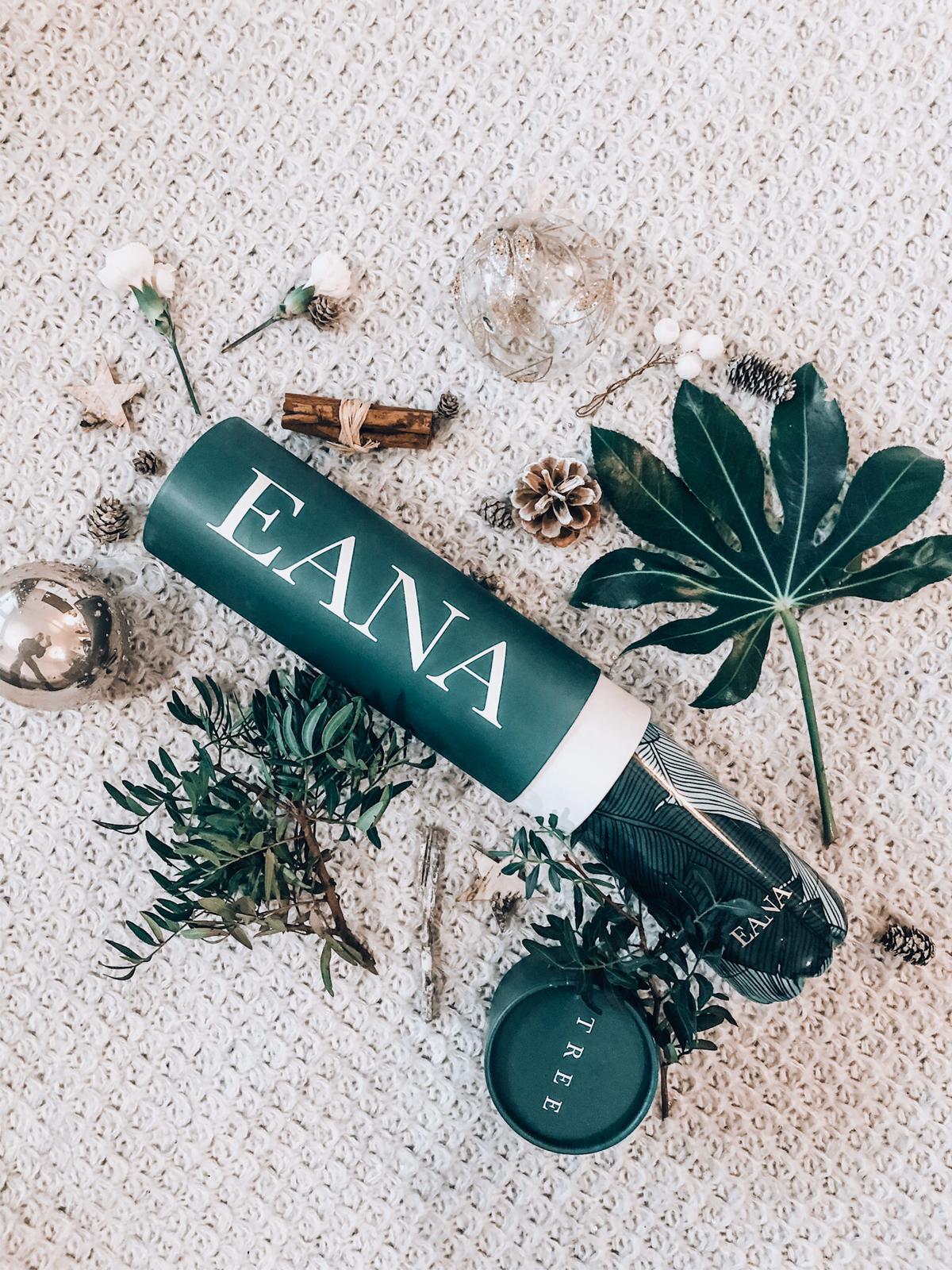 Eana pullot la 21.12.-su 22.12. – esittelyssä TREE-pullo!