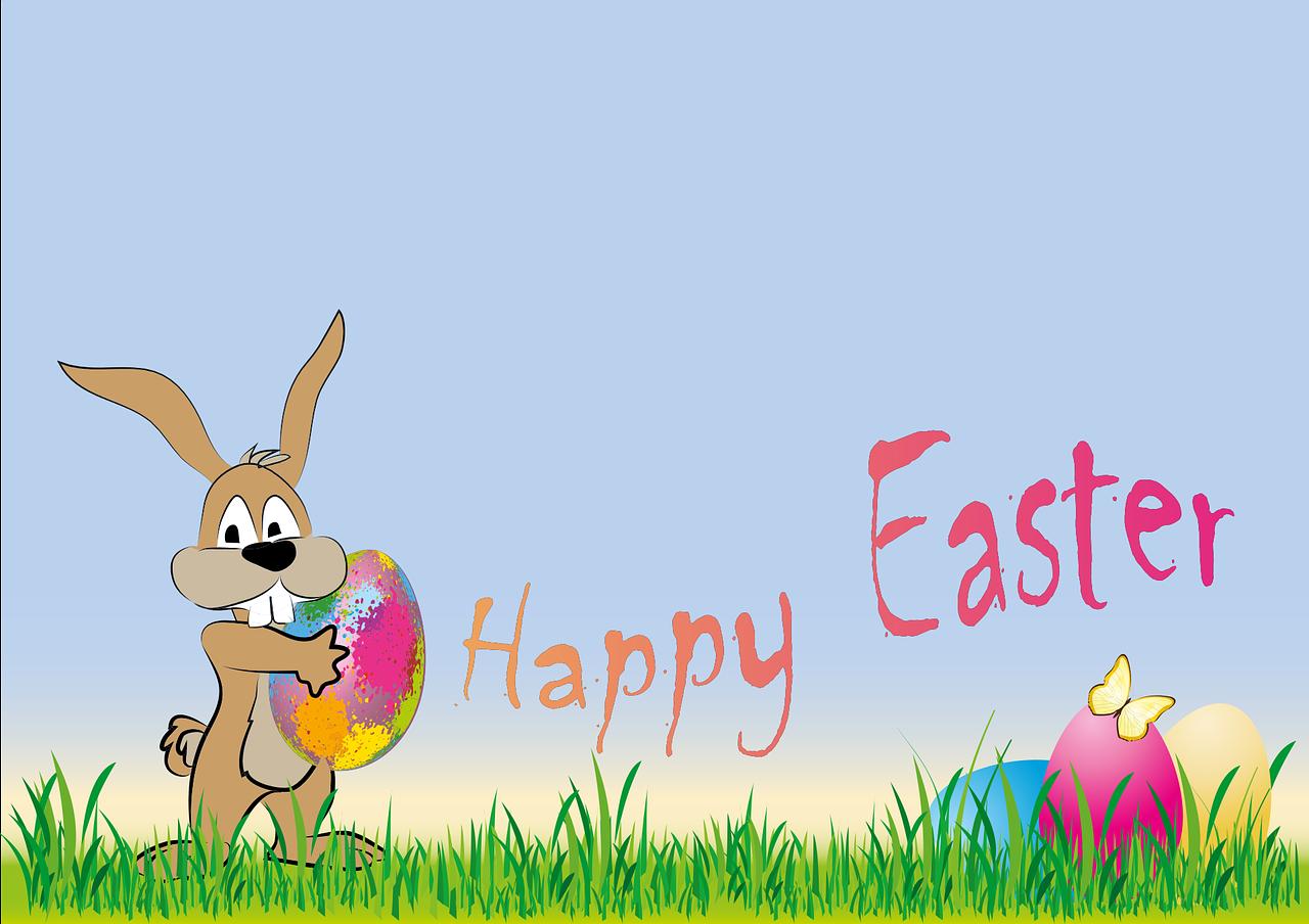 Pääsiäisen aukioloajat & jumpat